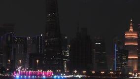Νύχτα οριζόντων Doha φιλμ μικρού μήκους