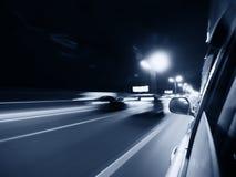 νύχτα ρυθμιστή στοκ φωτογραφίες