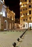 νύχτα της Αβάνας παλαιά στοκ φωτογραφία με δικαίωμα ελεύθερης χρήσης
