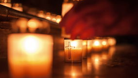Νύχτα των εκκλησιών φιλμ μικρού μήκους