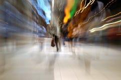 νύχτα φαντασμάτων Στοκ Εικόνες