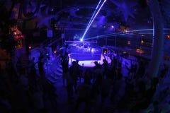 Νύχτα Στοκ φωτογραφία με δικαίωμα ελεύθερης χρήσης