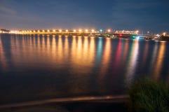 νύχτα Στοκ Φωτογραφίες