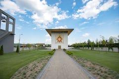 , Νώε ` s ark& x22  Alba Iulia, Ρουμανία Στοκ φωτογραφία με δικαίωμα ελεύθερης χρήσης