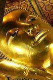 ξάπλωμα του Βούδα Στοκ εικόνα με δικαίωμα ελεύθερης χρήσης
