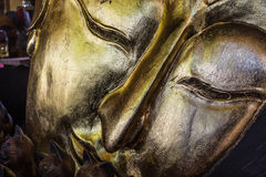 ξάπλωμα του Βούδα Στοκ εικόνες με δικαίωμα ελεύθερης χρήσης