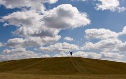 ξένοιαστος στοκ φωτογραφία