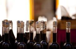 ξίδι μπουκαλιών Στοκ φωτογραφία με δικαίωμα ελεύθερης χρήσης