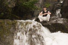 ξίφος υπολοίπου μαθήματ&omi Στοκ φωτογραφία με δικαίωμα ελεύθερης χρήσης