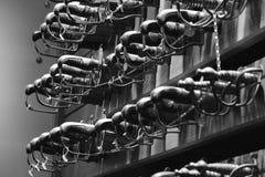 Ξίφος hilts Στοκ Φωτογραφίες