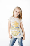 Νέο κορίτσι Στοκ Εικόνες