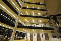 ξενοδοχείο ανελκυστήρ& Στοκ εικόνες με δικαίωμα ελεύθερης χρήσης