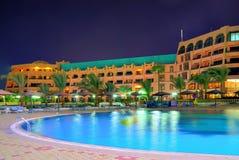 ξενοδοχείο αρχιτεκτον& στοκ εικόνες