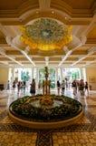 Ξενοδοχείο Λας Βέγκας του Μπελάτζιο στοκ φωτογραφία με δικαίωμα ελεύθερης χρήσης