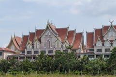 Ξενοδοχείο πολυτελείας Ayodhaya, Aonang, Ταϊλάνδη Στοκ Φωτογραφίες