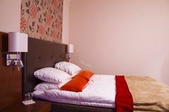 ξενοδοχείο σπορείων Στοκ Φωτογραφία