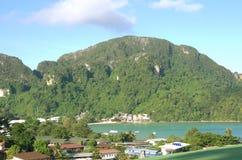ξενοδοχείο Ταϊλάνδη στοκ εικόνα