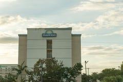 Ξενοδοχείο του Days Inn στοκ φωτογραφίες