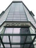 ξενοδοχείο στοκ φωτογραφία