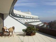 ξενοδοχείο Στοκ φωτογραφίες με δικαίωμα ελεύθερης χρήσης