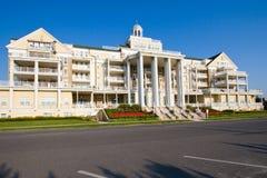ξενοδοχείο Στοκ φωτογραφία με δικαίωμα ελεύθερης χρήσης
