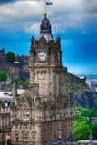 Ξενοδοχείο Balmoral, Εδιμβούργο, Σκωτία Στοκ φωτογραφία με δικαίωμα ελεύθερης χρήσης