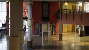 Ξενοδοχείο LE Méridien Ibom & θέρετρο γκολφ στοκ εικόνες