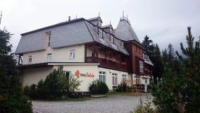 Ξενοδοχείο Solisko Στοκ Εικόνα