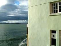 Ξενοδοχείο Tenby Στοκ Φωτογραφίες
