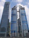 Ξενοδοχείο & ακολουθίες Angsana στο Ντουμπάι, Ε.Α.Ε. στοκ εικόνες