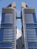 Ξενοδοχείο & ακολουθίες Angsana στο Ντουμπάι, Ε.Α.Ε. στοκ εικόνες με δικαίωμα ελεύθερης χρήσης