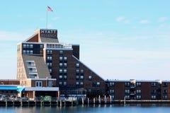 Ξενοδοχείο αντιβασιλείας Hyatt Στοκ φωτογραφία με δικαίωμα ελεύθερης χρήσης