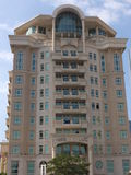 Ξενοδοχείο και ακολουθίες Al Murooj Rotana στο Ντουμπάι, Ε.Α.Ε. στοκ φωτογραφίες