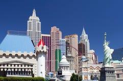 ξενοδοχείο Νέα Υόρκη Στοκ Εικόνες