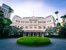 Ξενοδοχείο λοταριών - Σιγκαπούρη Στοκ Φωτογραφία