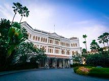 Ξενοδοχείο λοταριών - Σιγκαπούρη Στοκ φωτογραφία με δικαίωμα ελεύθερης χρήσης