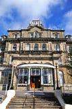 Ξενοδοχείο παλατιών, Buxton Στοκ φωτογραφίες με δικαίωμα ελεύθερης χρήσης