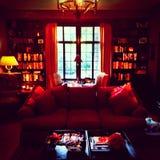 ξενοδοχείο συμπαθητικό Στοκ Φωτογραφίες