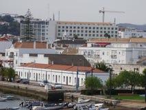 Ξενοδοχείο Ταβίρα Nova Porta στοκ φωτογραφίες με δικαίωμα ελεύθερης χρήσης