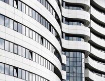 Ξενοδοχείο του Μινσκ αναγέννησης Στοκ φωτογραφία με δικαίωμα ελεύθερης χρήσης