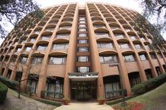 ξενοδοχείο στοκ εικόνα με δικαίωμα ελεύθερης χρήσης