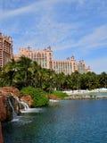Ξενοδοχείο Atlantis Στοκ Φωτογραφίες