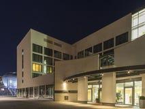 Ξενοδοχείο Blu Radisson στο Αννόβερο Στοκ Εικόνες