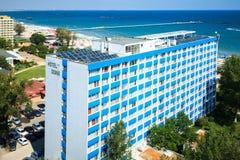 Ξενοδοχείο Doina Mamaia Ρουμανία Στοκ Φωτογραφία