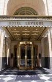 Ξενοδοχείο Leveque στο Columbus, OH στοκ εικόνα με δικαίωμα ελεύθερης χρήσης