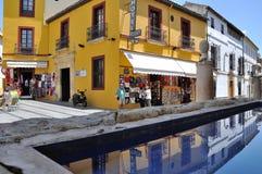 Ξενοδοχείο Mezquita Κόρδοβα Ισπανία στοκ φωτογραφίες