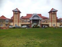 Ξενοδοχείο Peterhoff, Shimla Στοκ φωτογραφίες με δικαίωμα ελεύθερης χρήσης