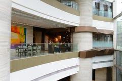 Ξενοδοχείο Plaza Crowne Στοκ φωτογραφία με δικαίωμα ελεύθερης χρήσης