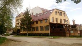 Ξενώνας ξενοδοχείων Στοκ φωτογραφία με δικαίωμα ελεύθερης χρήσης