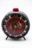 Ξεπερασμένα ρολόγια το ρολόι Στοκ Εικόνες